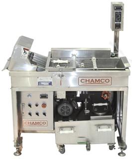 CHAMCO Рыбное оборудование - Оборудование для рыбы, Чамко - Chamko