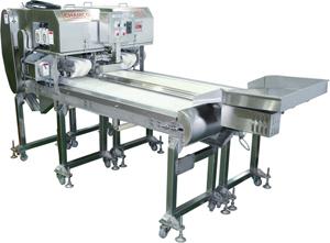 CHAMCO Рыбное оборудование - Оборудование для рыбы, Чамко - Chamko Инъектор рыбный